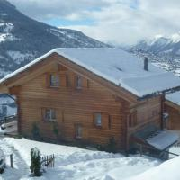 Krystyna MOUNTAIN & AUTHENTIC chalet 10 pers by Alpvision Résidences