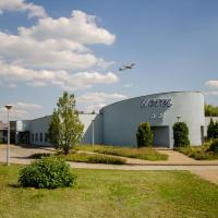 HOTEL A4 Airport Kraków MOP Morawica