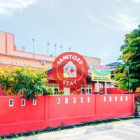 SPOT ON 2370 Berkah Homestay Syariah, hotel in Pekanbaru