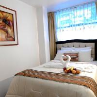 Hotel Encanto Machupicchu