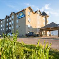 Days Inn by Wyndham Bonnyville, hotel em Bonnyville