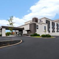 DoubleTree by Hilton St. Louis Airport, MO, hotel near Lambert - St. Louis International Airport - STL, Woodson Terrace