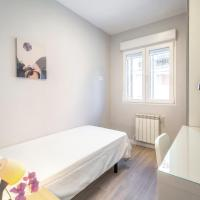 Canfranc Rooms Madrid H2