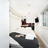 Intimate Apartment near Regents Park