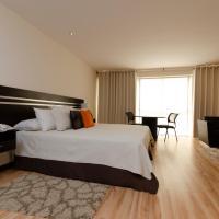 Hotel NC La Paz