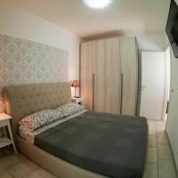 Bed Borgo Antico, hotel in Nocera Inferiore