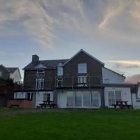 Bryncarnedd Farmhouse