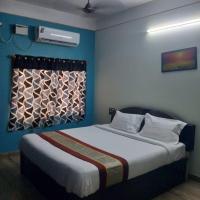 Sejoure de confort, hotel near Pondicherry Airport - PNY, Pondicherry