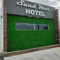 SAND MAR HOTEL, hotel in Puerto Peñasco