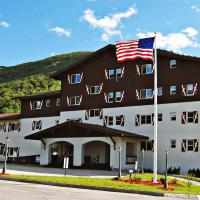 Alpine Resort Condos in the White Mountains of New Hampshire