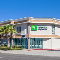 Holiday Inn Express Newport Beach, an IHG Hotel