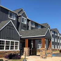 Econo Lodge Inn and Suites Greenville, hotel near Greenville-Spartanburg International Airport - GSP, Greenville