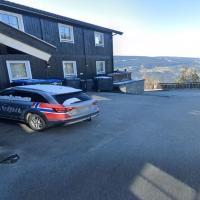 Amazing winter 6 bedrooms apartment for 12 person Kvitfjell sky resort