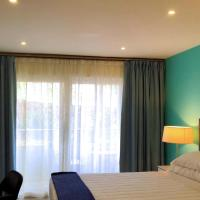 Quints Travelers Inn, hotel in Willemstad