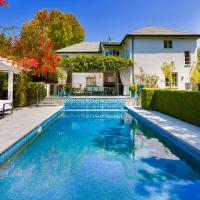 Brentwood Estate