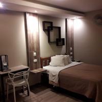 Hotel Mundo