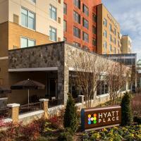 Hyatt Place Charlottesville, hôtel à Charlottesville