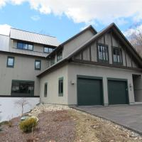 Experience a newly constructed private home across from Loon Mountain!