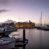 Park Hyatt Auckland, hotel in Auckland