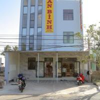Khách Sạn An Bình Đảo Phú Quý, hotel in Phú Quý
