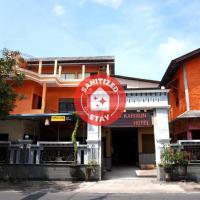 SPOT ON 2629 Duta Karimun, hotel in Karimunjawa