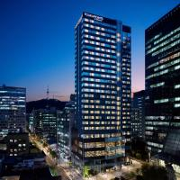 Four Points by Sheraton Seoul, Myeongdong
