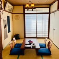 KR Apartment in Kanazawa