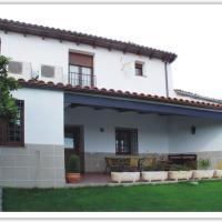 Casa Rural Tia Tomasa, hotel en Malpartida de Plasencia