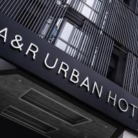 A&R Urban Hotel, hotel in Kuala Lumpur