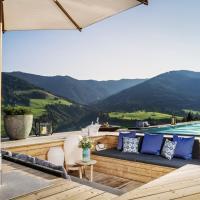 BergWärtsGeist SENHOOG Luxury Holiday Homes