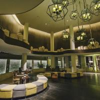Bali Paragon Resort Hotel, hotel in Jimbaran