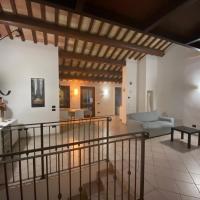 Casa di Adele, hotell nära Ancona Falconara flygplats - AOI, Chiaravalle