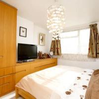 Pass the Keys - Oxford 2BR Garden Home inc Sky TV and More