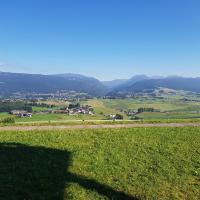 Chalet bellevue
