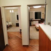 Przytulne i atrakcyjne mieszkanie z pełnym wyposażeniem, dwa pokoje, hotel in Skarżysko-Kamienna
