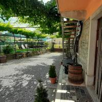 Residence Muzica Bed and Breakfast
