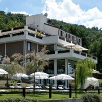 Relais Sans Soucis & Spa, hotell i Ronciglione