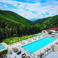 Spa Hotel Orbita, hotel in Blagoevgrad