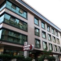 Engin Otel, hotel dicht bij: Luchthaven Izmir Adnan Menderes - ADB, Gaziemir