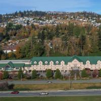 Clarion Hotel & Conference Centre, hotel in Abbotsford