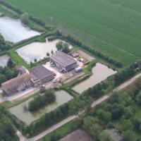 Agriturismo Lucchetta, hotell i Reggiolo