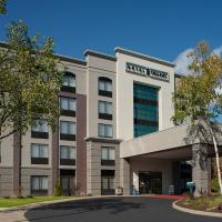 Hotel Trilogy Albany Airport, Tapestry Collection by Hilton, hotel near Albany International Airport - ALB, Latham