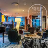 Radisson Blu Hotel Lund, hotel in Lund