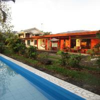Casa Aquiares Lodge