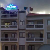 Wiyoni royals, отель в городе Ламу