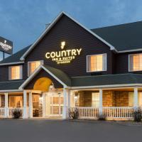 Country Inn & Suites by Radisson, Little Falls, MN, hotel in Little Falls