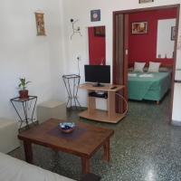 Olivos Apartment
