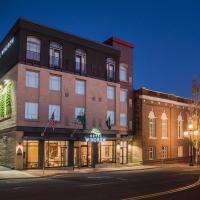 Hotel Windrow, hotel in Ellensburg