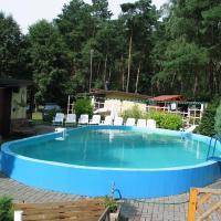 Ośrodek Wypoczynkowy Jelonek, hotel in Wolsztyn