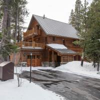 Meyer Mountain Home
